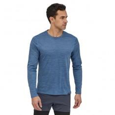 M's L/S Cap Cool Lightweight Shirt