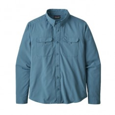 M's L/S Self Guided Hike Shirt