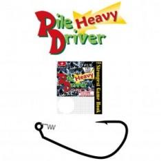 HAMECONS TEXANS ZAPPU PILE DRIVER HEAVY