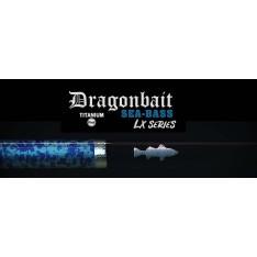 SMITH DRAGONBAIT SEABASS LX