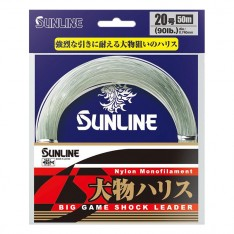 SUNLINE BIG GAME SHOCK LEADER