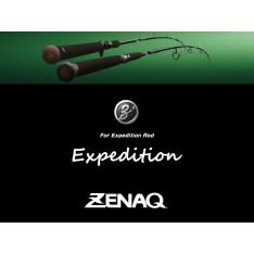 ZENAQ ROUF EXPEDITION JIGGING