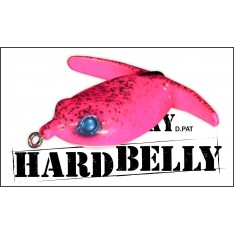 DEPS BASIRISKY HARD BELLY 70