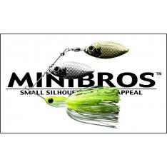 DEPS MINIBROS SINGLE WILLOW