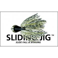 DEPS SLIDING JIG