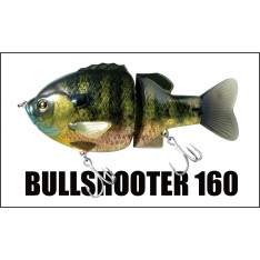 DEPS BULLSHOOTER 160 SS