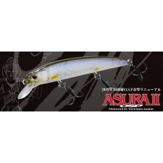 OSP ASURA II 925 SP