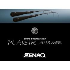 ZENAQ PLAISIR ANSWER