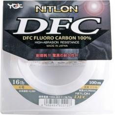 YGK NITLON DFC 100 % FLUORO 100 M