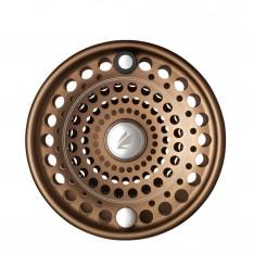 Bobine moulinet SAGE Trout (Bronze & Stealth/Silver)