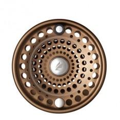 Bobine moulinet SAGE Trout Spey (Bronze & Stealth/Silver)