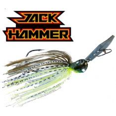 CHATTERBAIT EVERGREEN JACK HAMMER