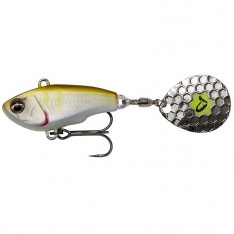 SAVAGE GEAR FAT TAIL SPIN 8 CM