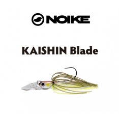 CHATTERBAIT NOIKE KAISHIN BLADE 10,5 G