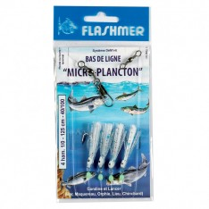 MITRAILLETTES FLASHMER MICRO-PLANCTON