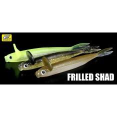 DEPS FRILLED SHAD
