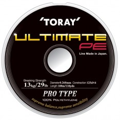 TRESSE TORAY ULTIMATE PE