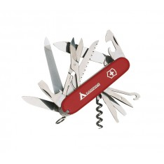 COUTEAU SUISSE VICTORINOX RANGER LOGO  « CAMPING »