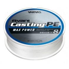 TRESSE VARIVAS AVANI CASTING MAX POWER