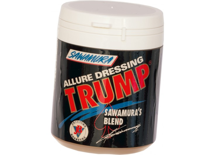ATTRACTANT SAWAMURA TRUMP 2014