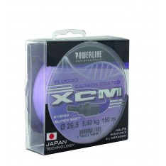 FLUORO CARBONE POWERLINE XCM