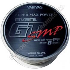 TRESSE VARIVAS AVANI GT SUPER MAX POWER (SMP)