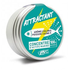 ATTRACTANT CONCENTRÉ FIIISH
