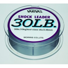 SHOCK LEADER VARIVAS 50 METRES