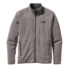 M'S BETTER SWEATER JACKET PATAGONIA
