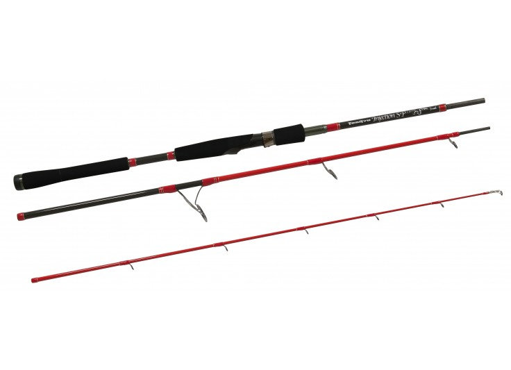TENRYU INJECTION SP 73 XH TRAVEL  2015