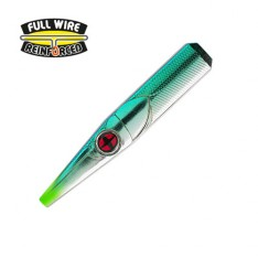 SAKURA SURFACE SKIP'R 135 F - CR01 CRYSTAL MINNOW
