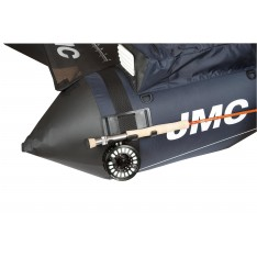 PORTE-CANNE CEINTURE OU FLOAT TUBE JMC