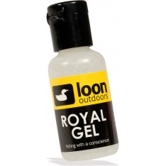 HYDROPHONE LOON ROYAL GEL