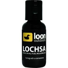 HYDROPHOBE LOON LOCHSA
