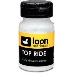 SECHE MOUCHES LOON TOP RIDE