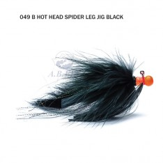 HOT HEAD  SPIDER LEG JIG