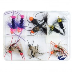 KIT AB FLY - NYMPHES MIGRATEURS