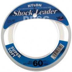 SHOCK LEADER NYLON YGK