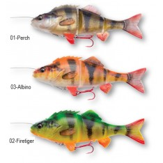 SAVAGE GEAR 4D LINE THRUE PERCH (170 SS & 230 SS)