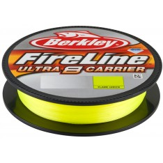 TRESSE BERKLEY FIRELINE ULTRA 8 FLUO GREEN