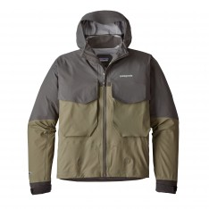 PATAGONIA SST JACKET TRAIL
