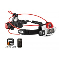 LAMPE FRONTALE PETZL NAO® PLUS