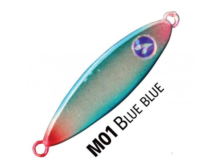 JIG BLUE BLUE SEA RIDE MINI (3 G - 6 G - 9 G) 2017
