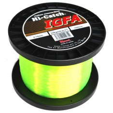 NYLON MOMOI HI-CATCH YELLOW  IGFA CLASS