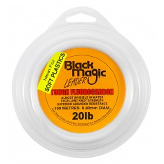 BLACK MAGIC TOUCH FLUOROCARBONE