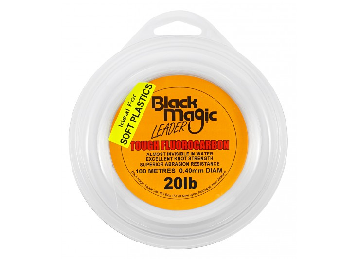 BLACK MAGIC TOUCH FLUOROCARBONE 2017