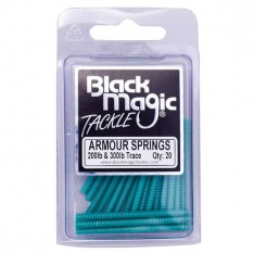 TUBES RESSORT DE PROTECTION BLACK MAGIC - ARMOUR SPRING