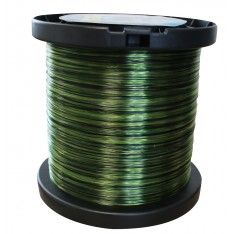 NYLON POWERLINE  IGFA MULTICOLORE 1000 METRES