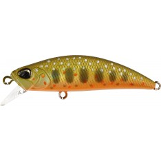 DUO RYUKI 50 SK SINGLE HOOK - ARTIC CHARTREUSE