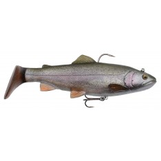 SAVAGE GEAR 4D TROUT RATTLE SHAD 125 MS